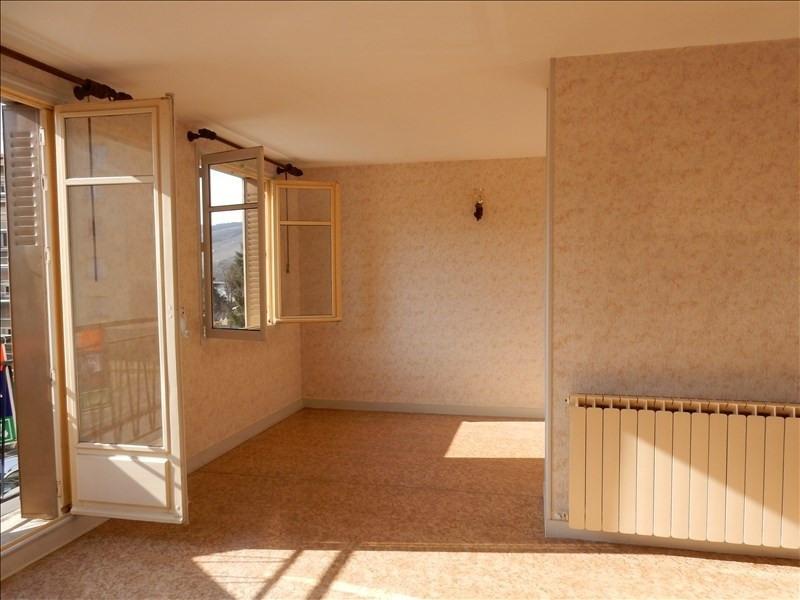 Vente appartement Vienne 100000€ - Photo 2