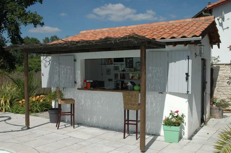 Vente maison / villa St palais 349800€ - Photo 3