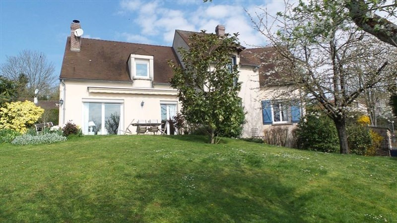 Vente maison / villa Chateau thierry 340000€ - Photo 1
