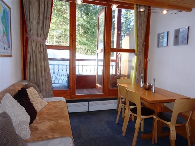 Vente appartement Les arcs 155000€ - Photo 2