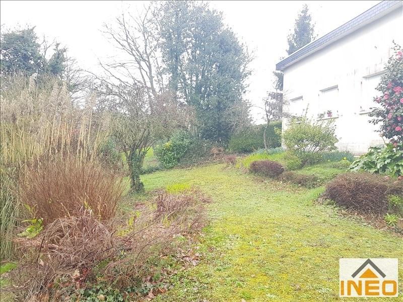 Vente maison / villa Montreuil le gast 152200€ - Photo 7