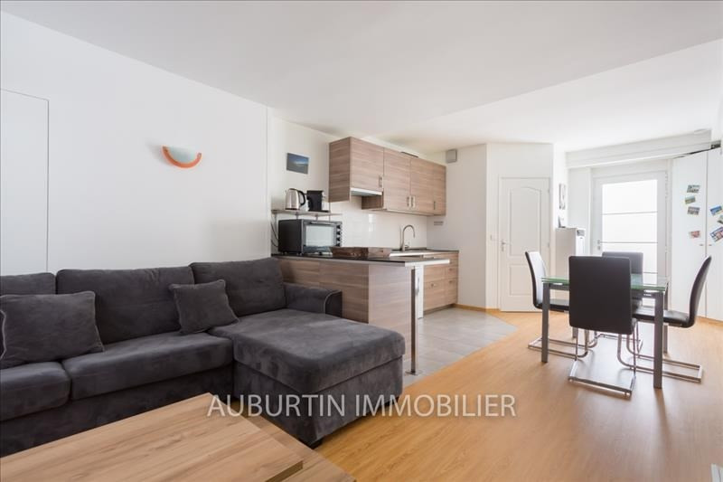 Vente appartement Paris 18ème 319000€ - Photo 1