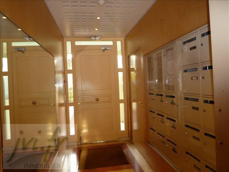 Vente appartement Montmorency 450000€ - Photo 3
