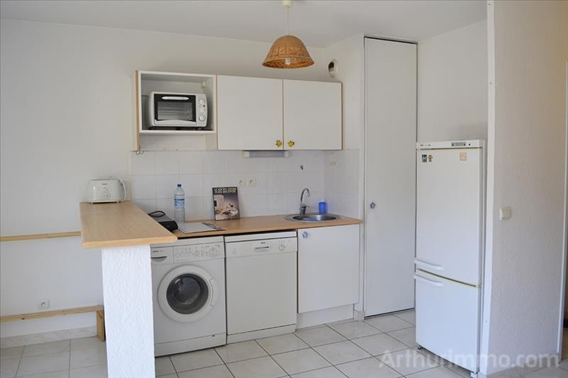 Sale apartment Montpellier 133200€ - Picture 3