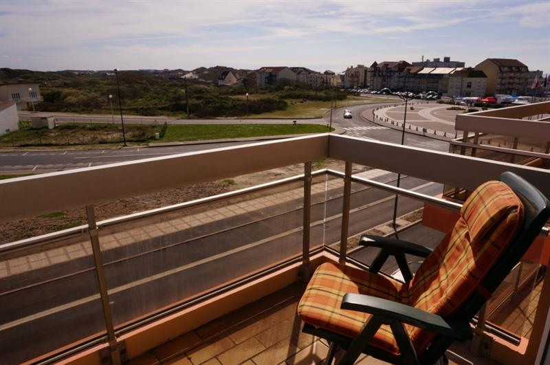 Vacation rental apartment Stella plage 220€ - Picture 2