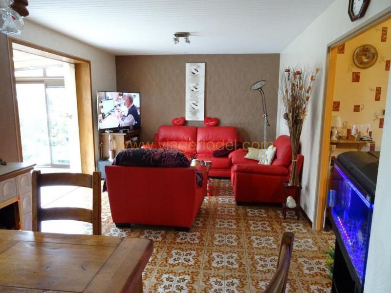 Life annuity house / villa Blenod les pont a mousson 49000€ - Picture 11