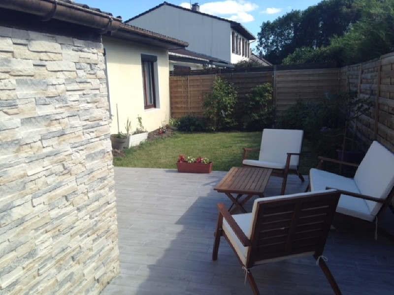 Sale house / villa Pontcarre 297000€ - Picture 1