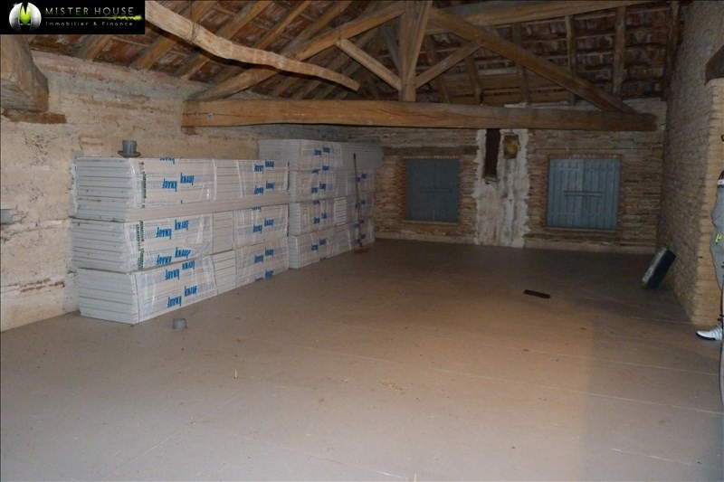Vente maison / villa Montech 367000€ - Photo 8