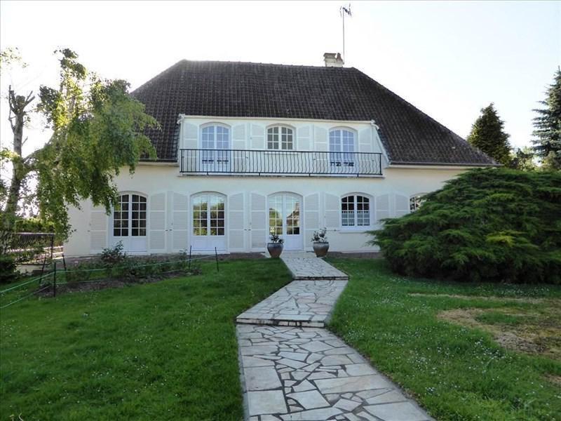 Vente maison / villa Pont sainte maxence 399000€ - Photo 1