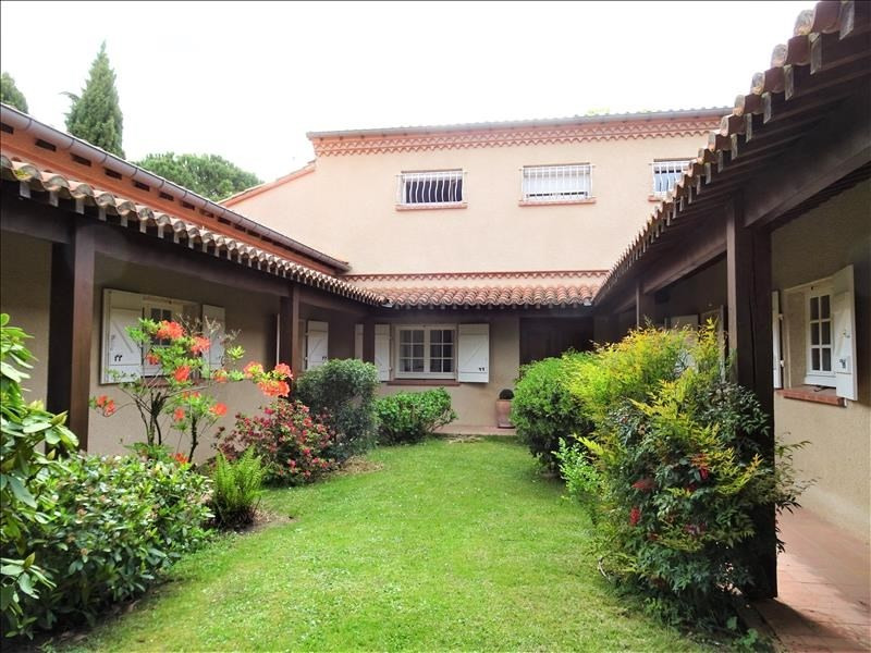 Deluxe sale house / villa Brax 832 000€ - Picture 10