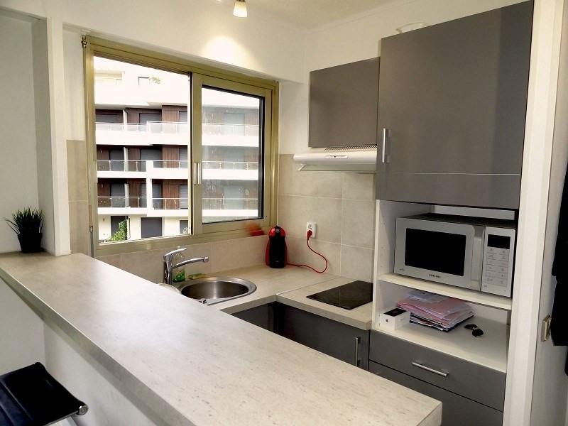 Vente appartement Juan-les-pins 113000€ - Photo 3