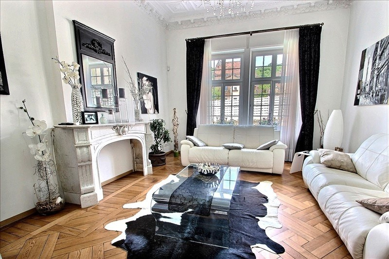 Verkoop van prestige  huis Esch sur alzette 1490000€ - Foto 1