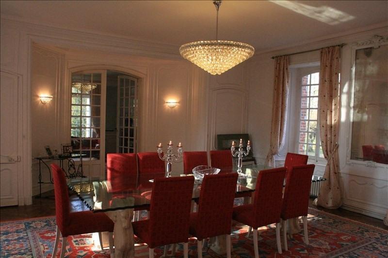 Deluxe sale house / villa Montreuil l argille 1400000€ - Picture 5