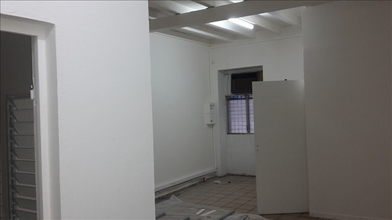 Rental empty room/storage Pointe a pitre 1 150€ +CH/ HT - Picture 3