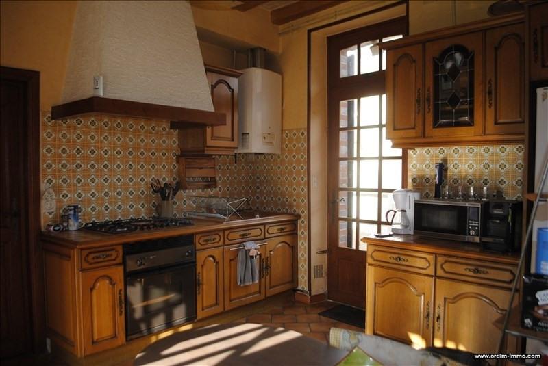 Sale house / villa Bleneau 72000€ - Picture 7