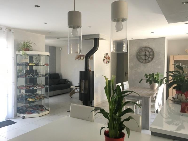 Revenda casa Bourgoin jallieu 249000€ - Fotografia 3
