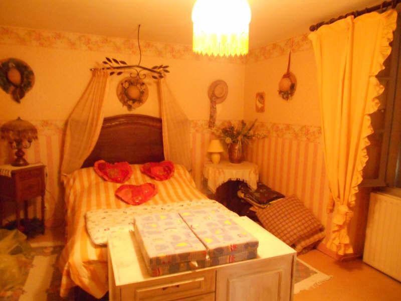 Vente maison / villa Tusson 118000€ - Photo 10