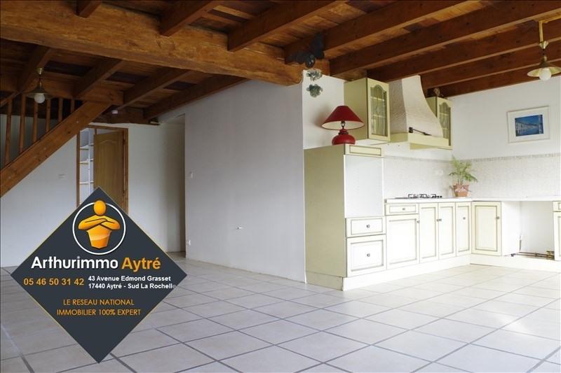 Vente maison / villa Surgeres 185000€ - Photo 2