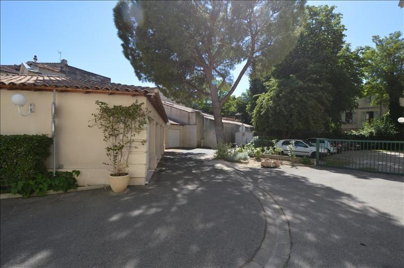 Vendita appartamento Avignon intra muros 214000€ - Fotografia 1