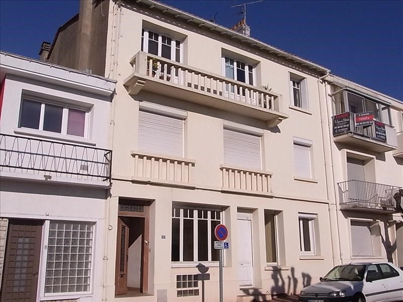 Vente appartement Royan 254000€ - Photo 1