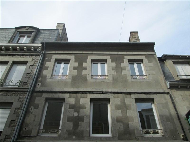 Sale building St brieuc 180050€ - Picture 1