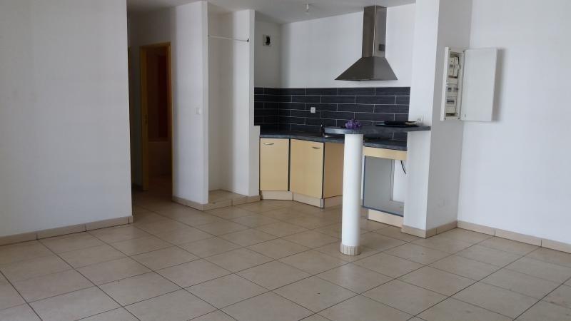 Venta  apartamento Moufia 91300€ - Fotografía 1