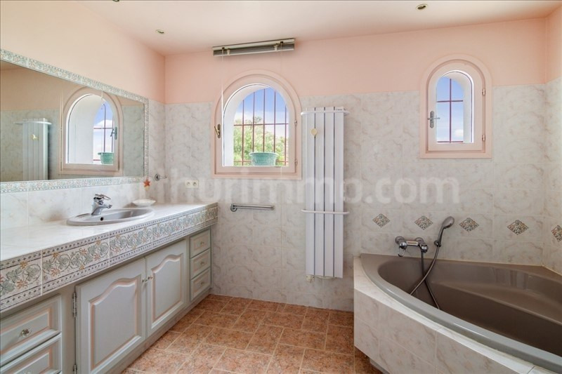 Deluxe sale house / villa St aygulf 1650000€ - Picture 6