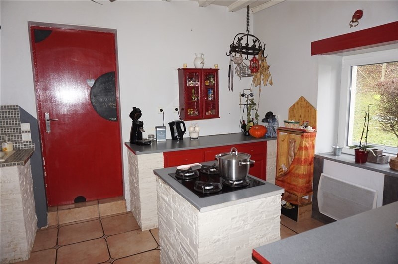 Venta  casa Cour et buis 291000€ - Fotografía 5