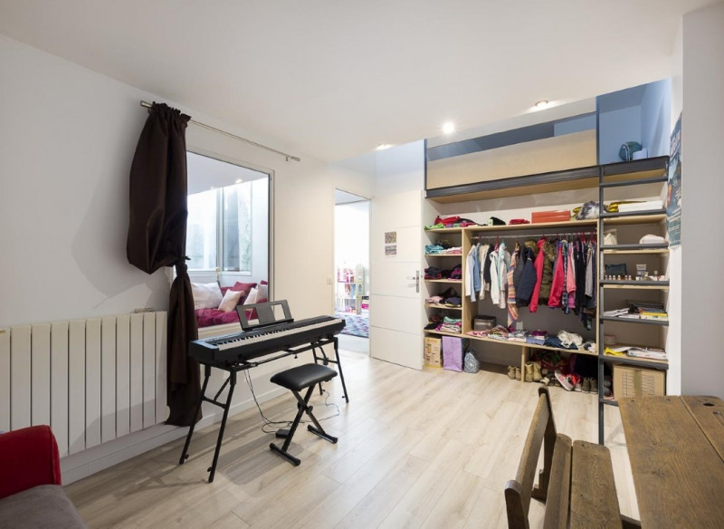 Deluxe sale loft/workshop/open plan Suresnes 925000€ - Picture 6