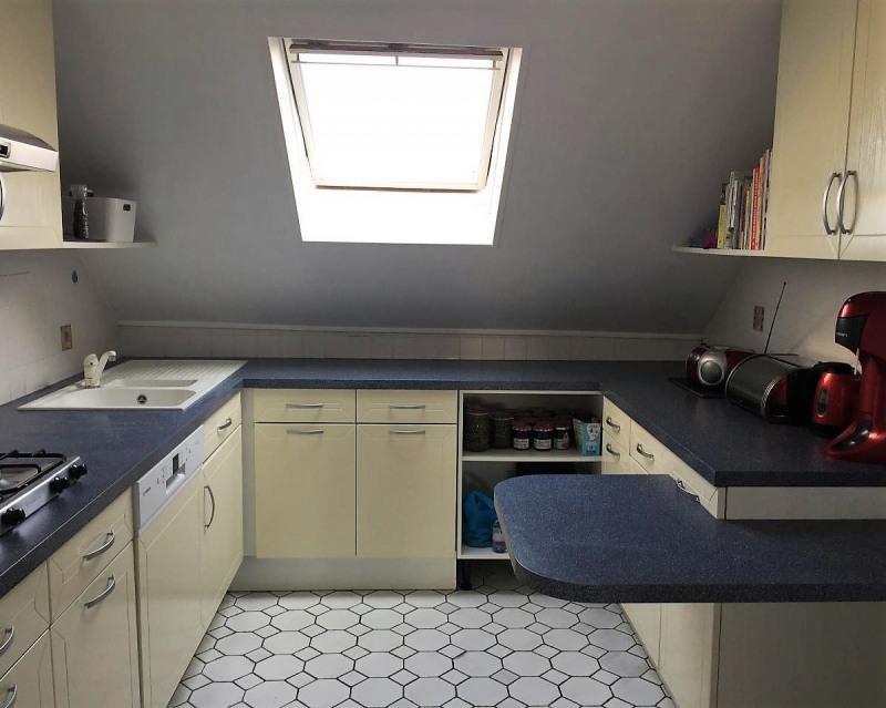 Sale apartment Enghien-les-bains 375000€ - Picture 4