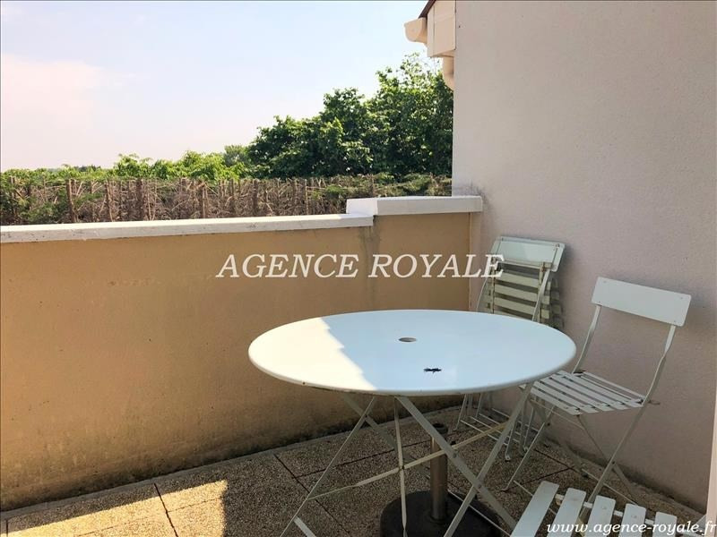 Sale apartment Chambourcy 525 000€ - Picture 13