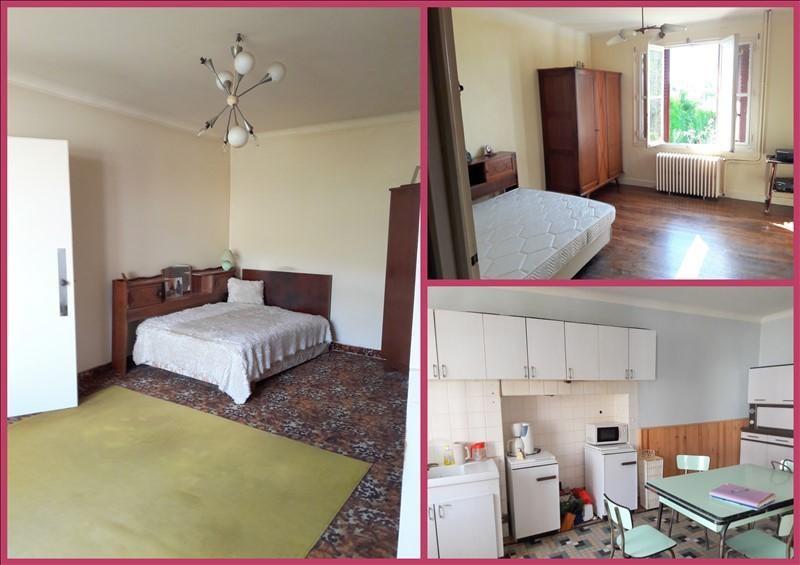 Sale house / villa La haie fouassiere 171900€ - Picture 1