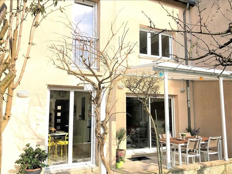 Sale house / villa Draveil 369000€ - Picture 1