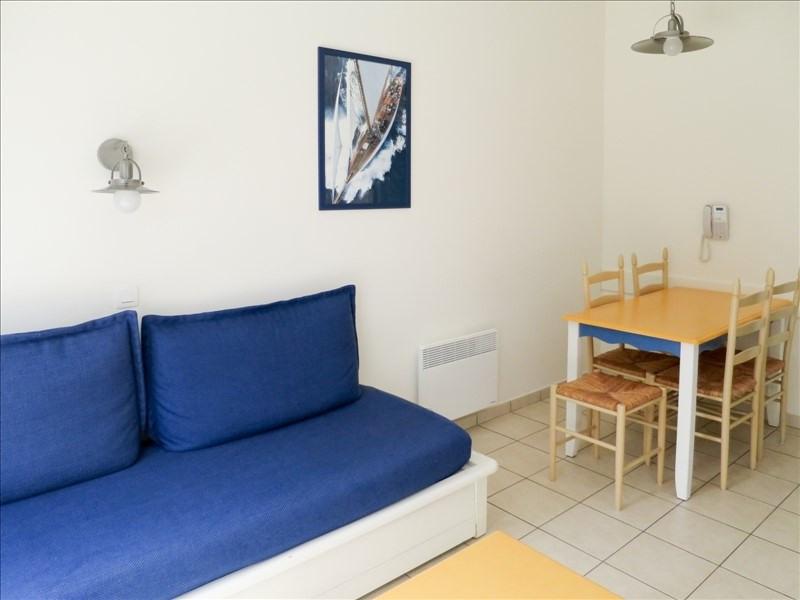Vente appartement Talmont st hilaire 70800€ - Photo 3