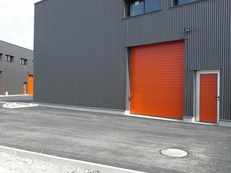 Location Local d'activités / Entrepôt Abbeville 0