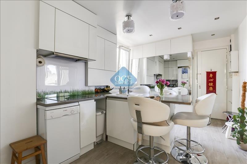 Sale apartment Paris 5ème 815000€ - Picture 2