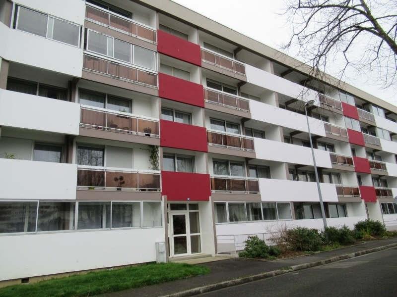 Sale apartment Brest 94000€ - Picture 1