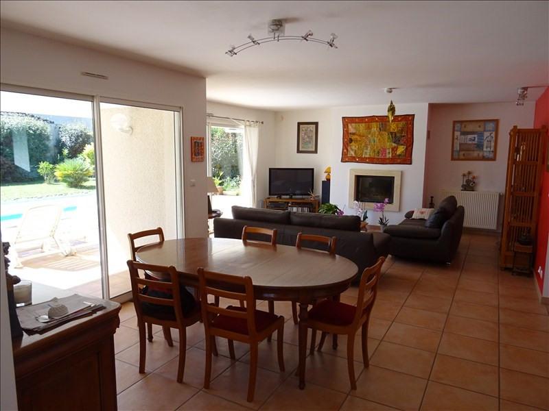 Sale house / villa Billere 455000€ - Picture 5