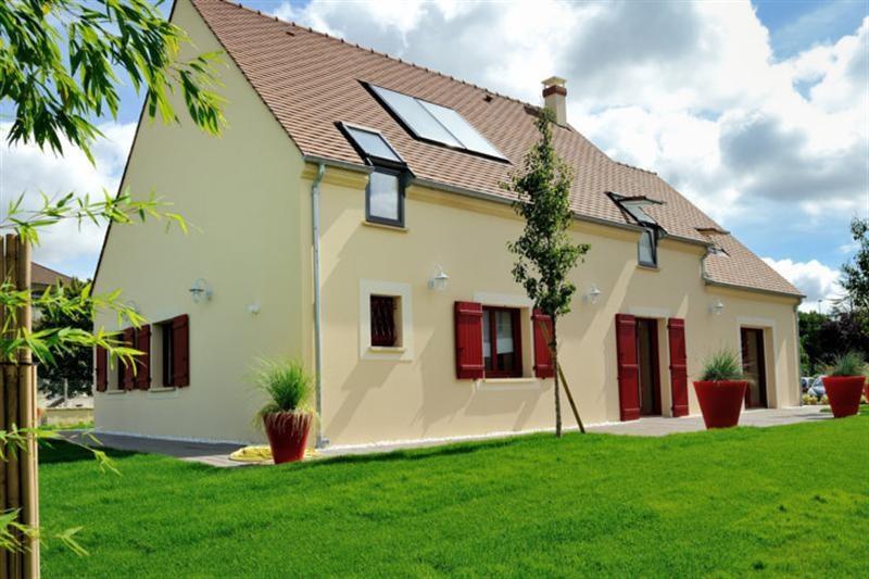 Maison  5 pièces + Terrain 402 m² Neufmoutiers en Brie (77610) par MAISONS PIERRE