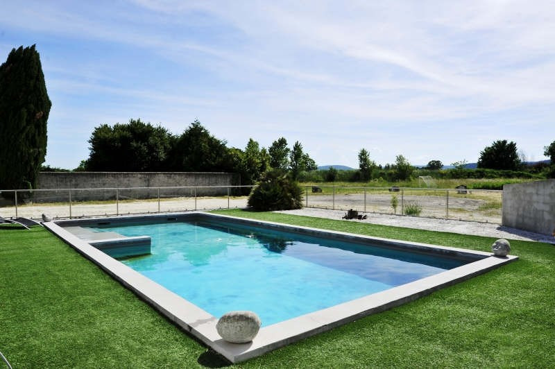 Vente de prestige maison / villa Montelimar 595000€ - Photo 2
