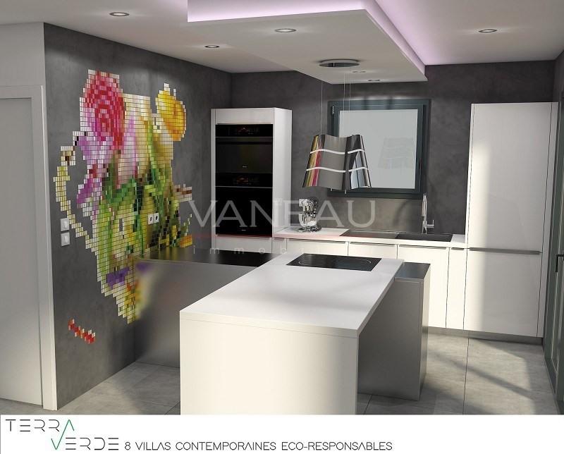 Vente maison / villa Biot 530000€ - Photo 3