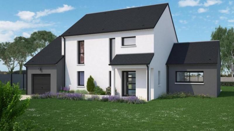 Maison  5 pièces + Terrain 852 m² Orléans par maisons ericlor