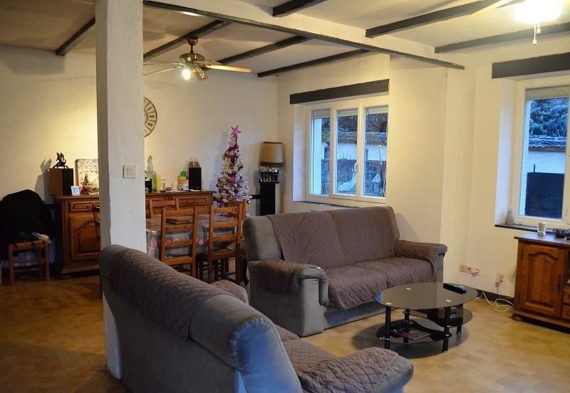 Vente maison / villa Les avenieres 179000€ - Photo 2