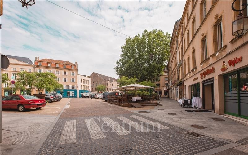 Vente appartement Metz 155 000€ - Photo 7
