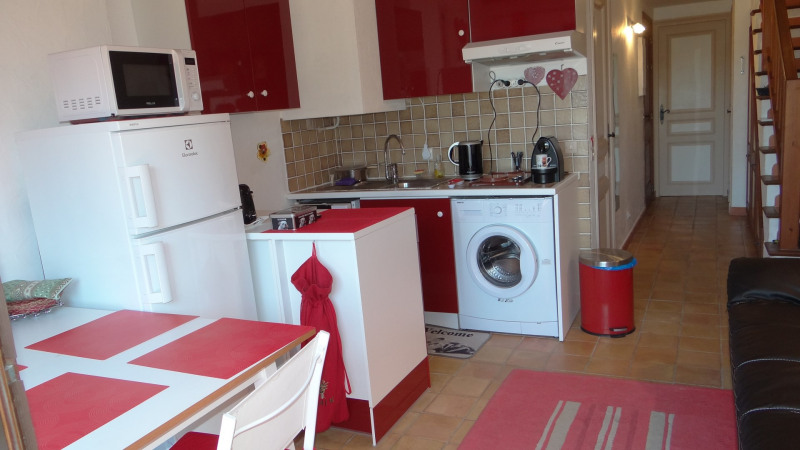 Vente appartement Cavalaire 189 000€ - Photo 3