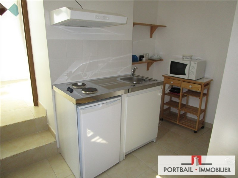 Rental apartment Blaye 335€ CC - Picture 4
