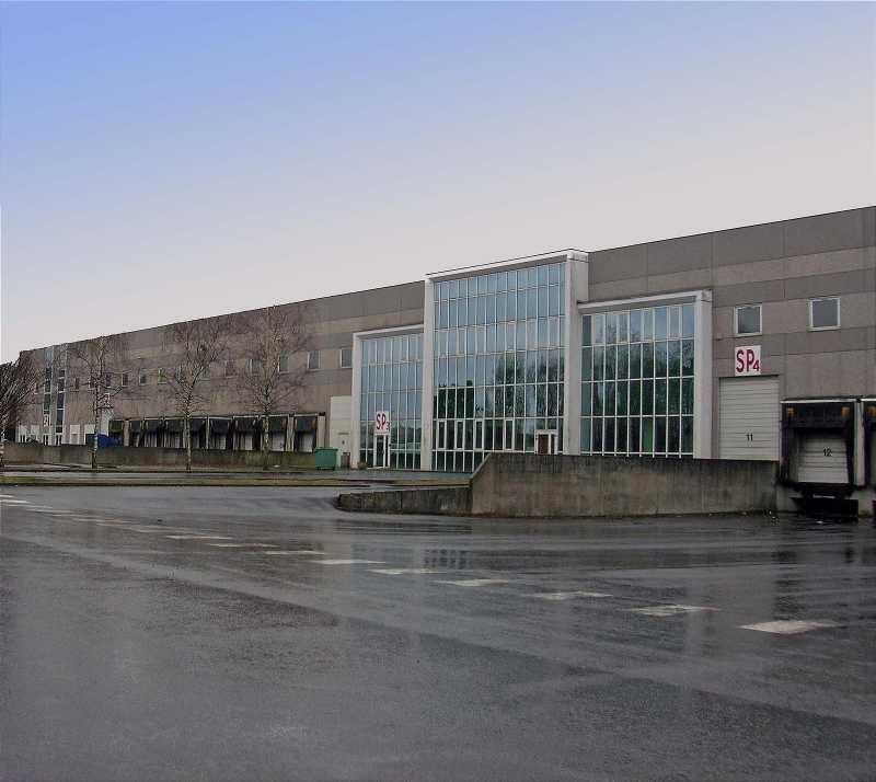 Location Local d'activités / Entrepôt Seclin 0