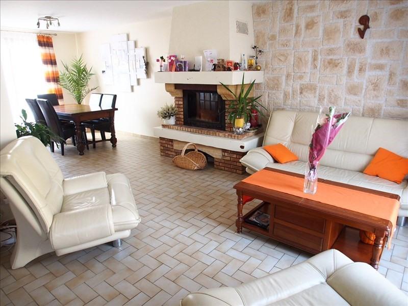 Vente maison / villa Conflans ste honorine 399500€ - Photo 8