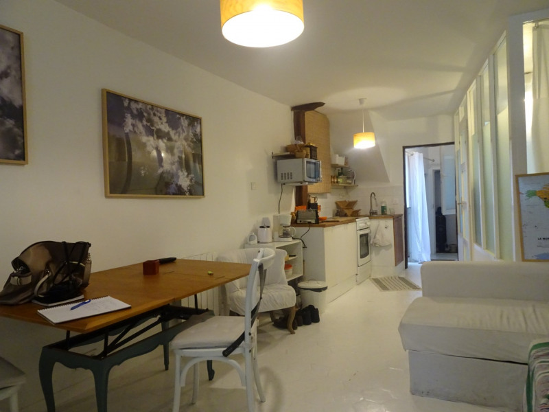 Vente appartement Paris 1er 456 000€ - Photo 6
