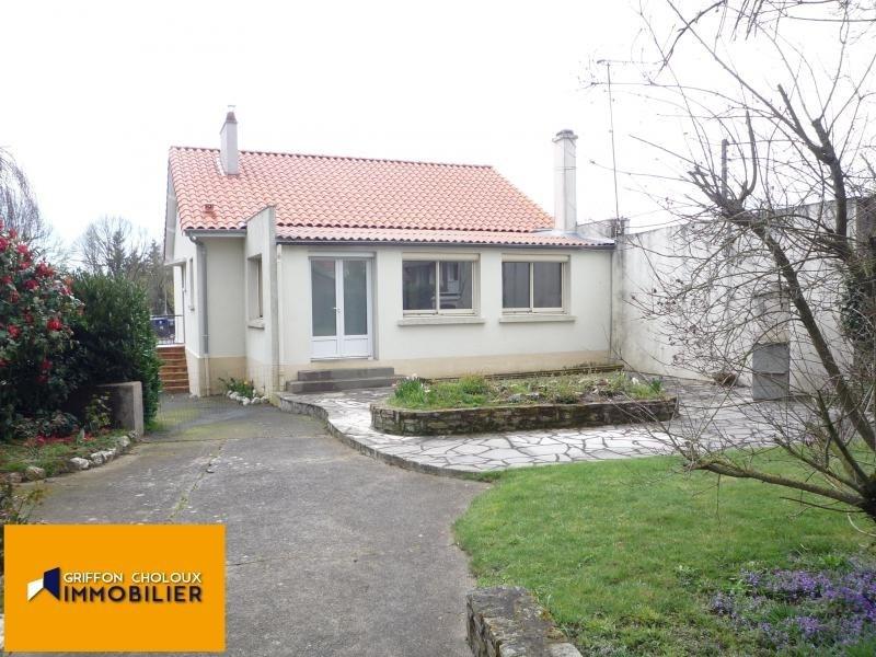 Vente maison / villa Beaupreau 133050€ - Photo 1